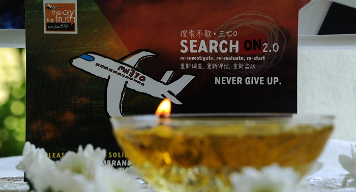 MH370 victims' families seek help from 'more experienced' US lawyers