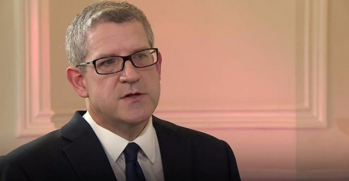 MI5 chief warns scale of terror threat 'greater than we've ever seen'