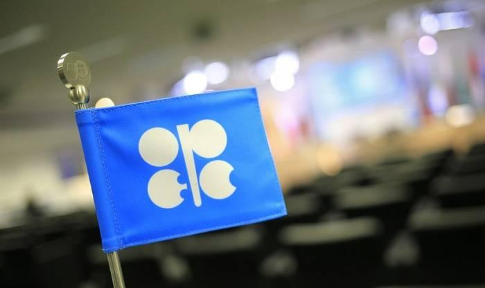 Azərbaycan OPEC-ə hesabat verdi