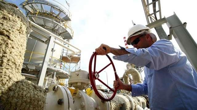 UAE's oilfield services company registered in Azerbaijan