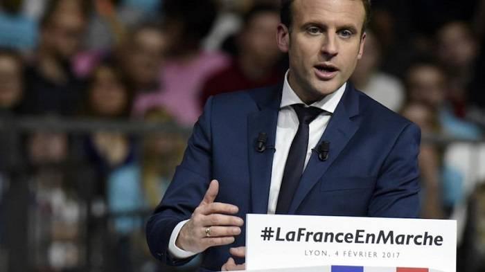 Conseil Européen : Ce qu'il faut retenir du discours d'Emmanuel Macron