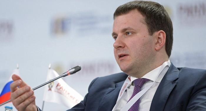 Russian minister of economic development due in Azerbaijan