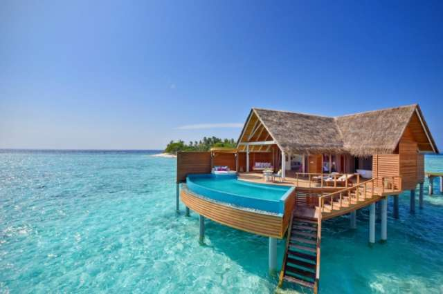 The Maldives isn't a peaceful holiday destination, it has a dark side