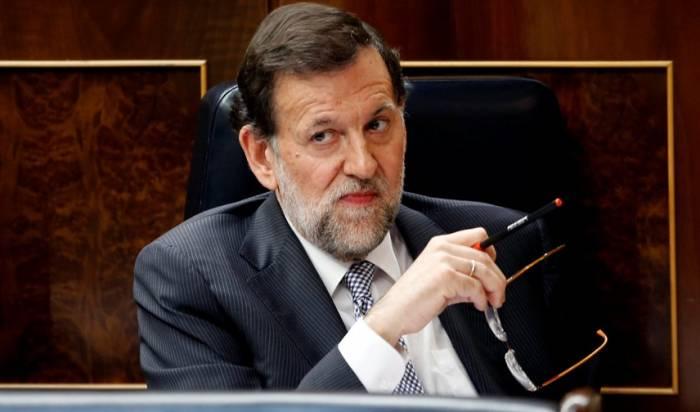 İspaniya hökuməti Kataloniya parlamentini buraxdı