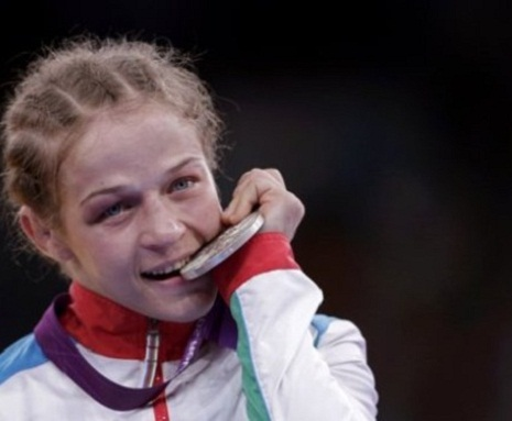 Dördüncü dəfə Avropa çempionu oldu