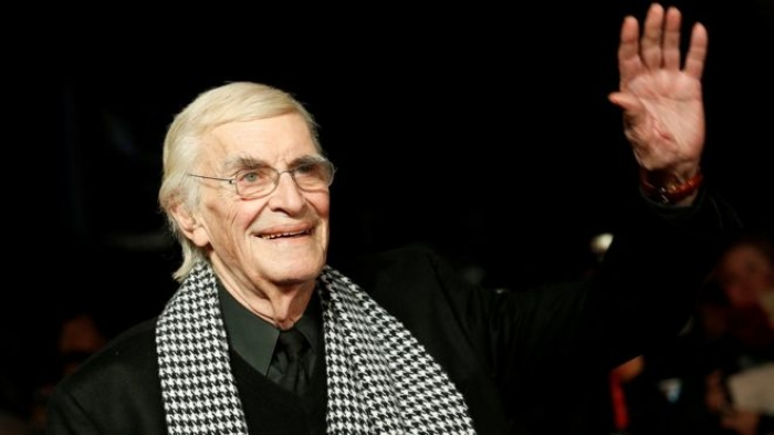 Mission: Impossible star Landau dies