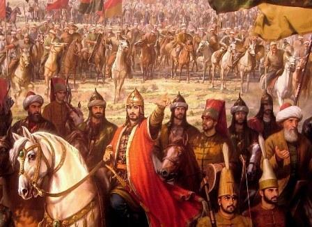 19 qardaşını öldürən Osmanlı sultanı – gerçək TARİX