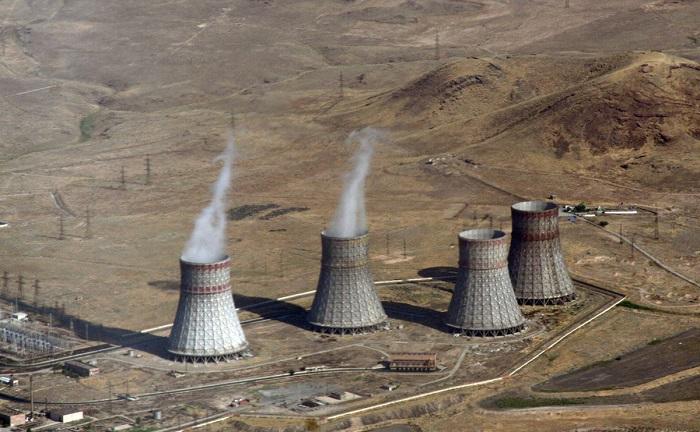 Armenia's Metsamor NPP - ticking time bomb of region