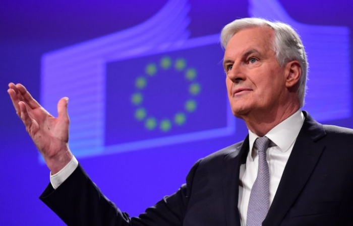 A time-limited Brexit backstop would be useless: EU