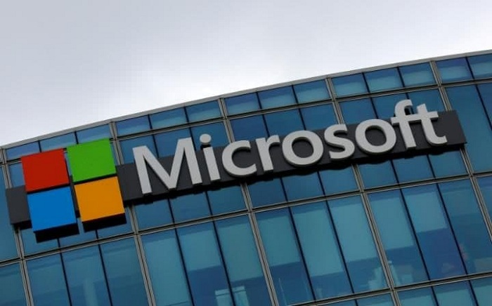 Microsoft to raise prices by up to 22pc after slump in pound