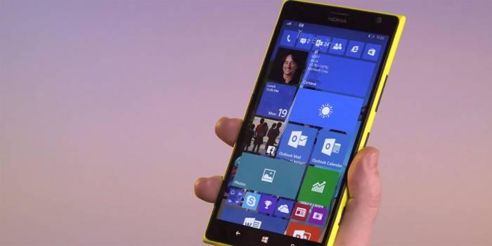 Microsoft enterre définitivement Windows Phone