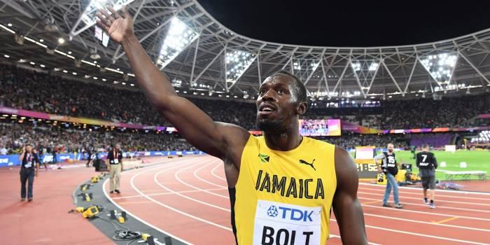 Mondiaux d'athlé : la dernière de Bolt au programme du samedi 12 août