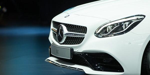 Moteurs diesel: le constructeur Mercedes attaqué en justice aux Etats-Unis