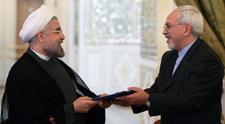 Tehran nüvə məsələləri üzrə vasitəçisini dəyişdi