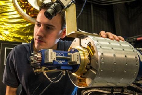 `NASA` yeni robotlardan istifadə edəcək