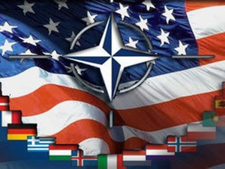 """""""NATO""""ya qarşı birləşdilər"""