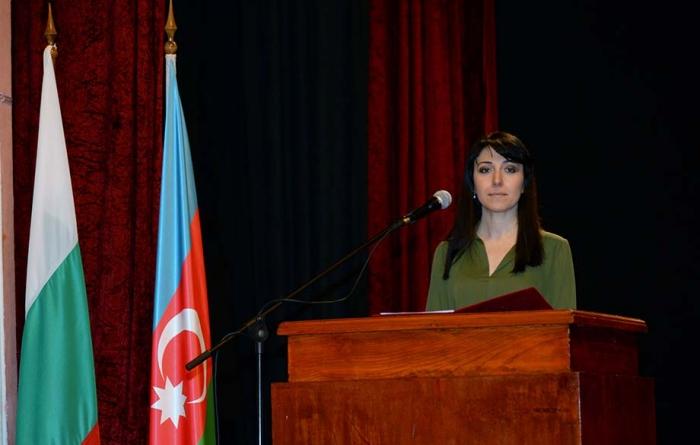 Azerbaijan, Bulgaria not only friends, but strategic partners – envoy