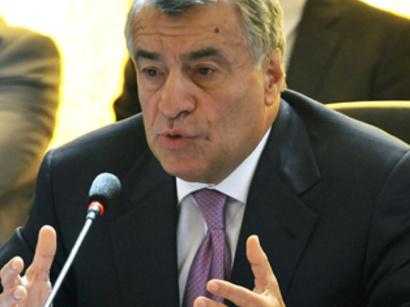 Natiq Əliyev: Qazaxıstanla əlaqələri inkişaf etdirəcəyik