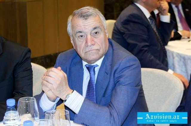 Azerbaijan's energy minister passes away