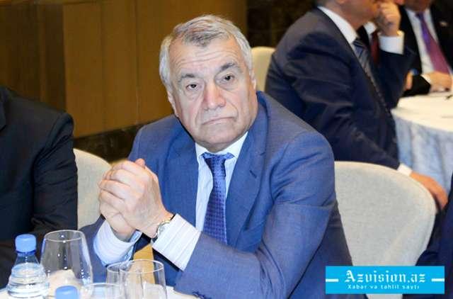 Natiq Əliyevin vəfatı ilə əlaqədar nekroloq imzalandı