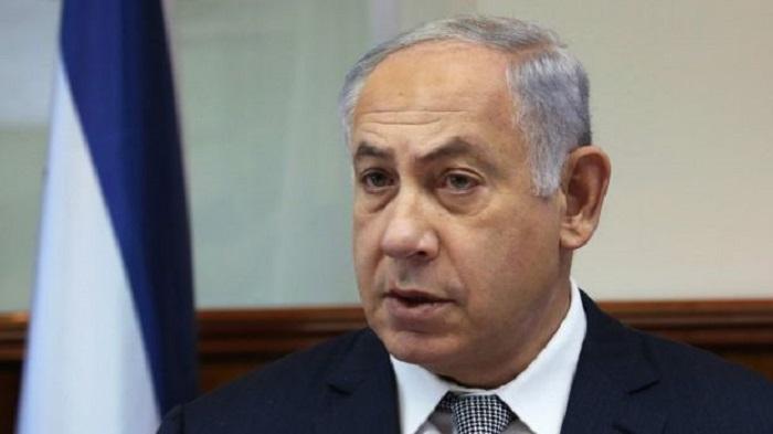 """Netanyahu quiere actuar """"ahora"""" contra Irán"""