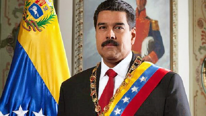 Venezuela president brings Cuba donation in wake of hurricane