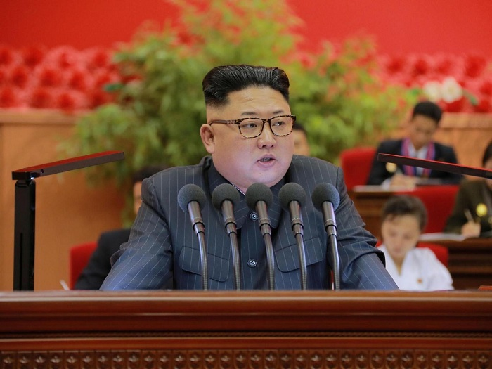 Coronavirus in North Korea: Kim Jong-un claims