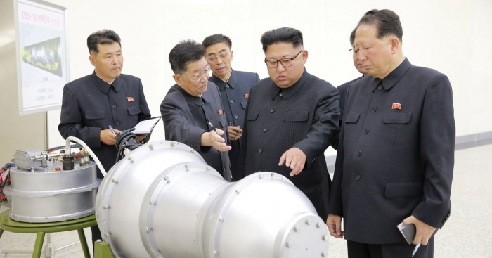 Tremor felt in North Korea, blast suspected, China agency says