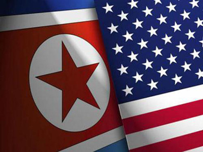 North Korea wants to hold high-level talks with U.S.