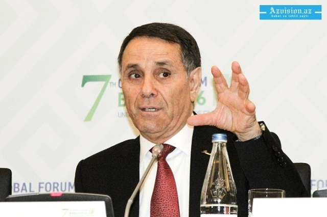 Karabakh conflict may flare up with renewed vigor - Novruz Mammadov