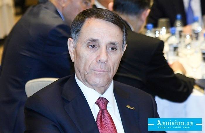 Es gibt keine Gerechtigkeit in internationalen Beziehungen - Novruz Mammadov