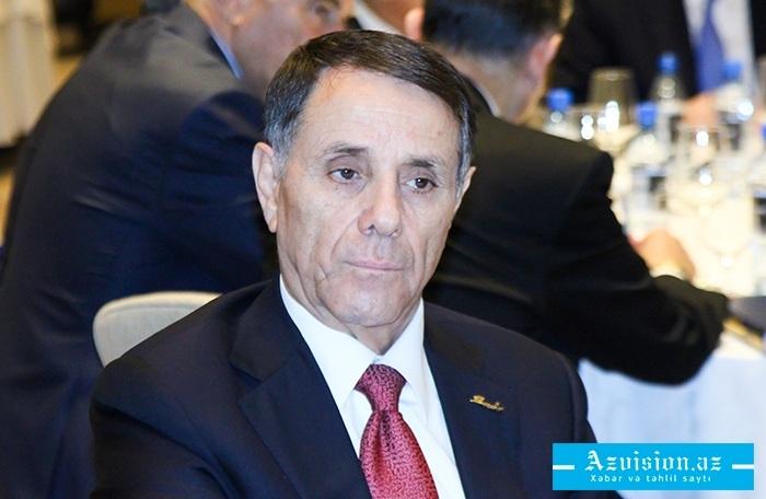 """""""Azərbaycan xalqı İlham Əliyevə inanır"""" - Novruz Məmmədov"""