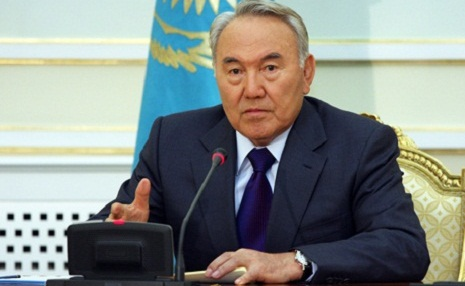 Kazakh President returns bill on reform of pension system to parliament