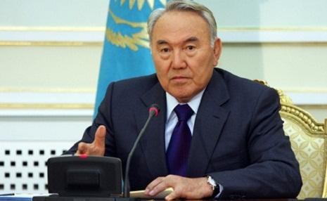 Kazakh leader to visit Azerbaijan for BTK inauguration