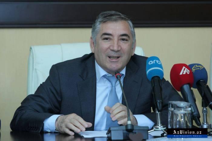 """MTRŞ sədri: """"Bəzi aparıcılar özünü savadlı göstərir"""" - (VİDEO)"""
