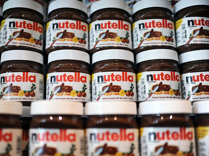 Nutella `could cause cancer`