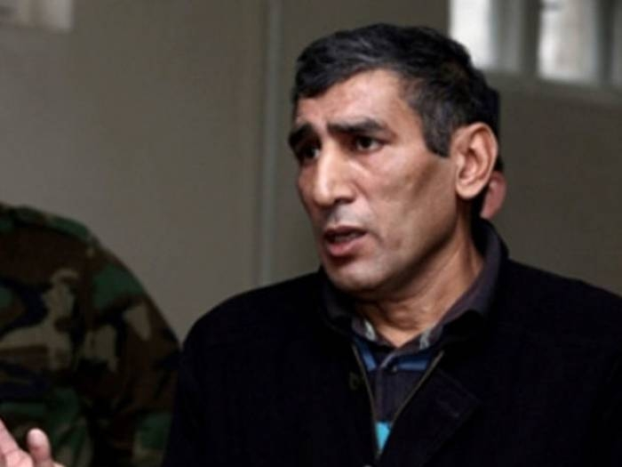 State Commission: Azerbaijani hostage taken from Yerevan to Shusha