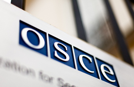 OSCE PA President Christine Muttonen steps down