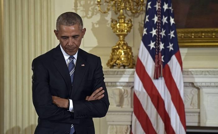 ABŞ-da Obama dövrünün stereotipləri yaşayır