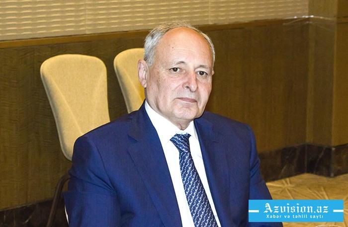 """""""Azərbaycanda 500 nəfərə böyrək köçürülüb"""" - Səhiyyə naziri"""