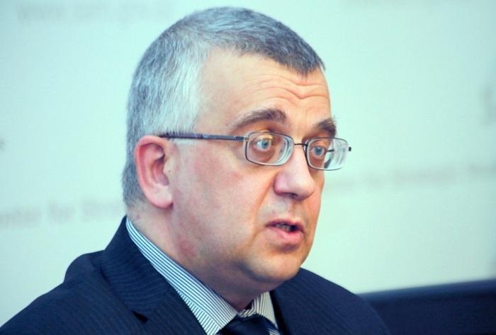 They think, Russia occupied Karabakh - Oleg