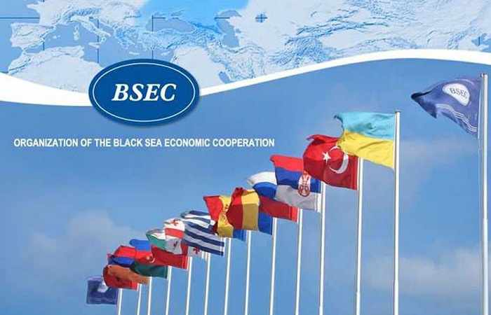 BSEC rejected draft documents due to Armenia