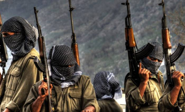 PKK terrorçuları Qarabağa necə və niyə gətirilir? - SENSASİON FAKTLAR
