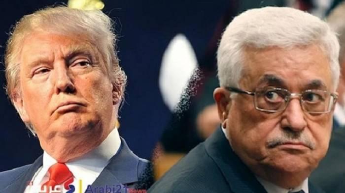 Les USA vont geler une partie de leur aide aux Palestiniens