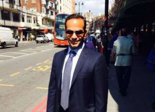 Trump adviser George Papadopoulos lied about Russian links