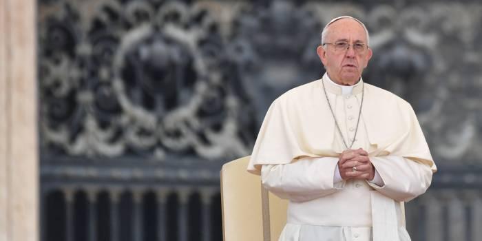 Pérou : la visite du pape François coûtera près de 10 millions d'euros