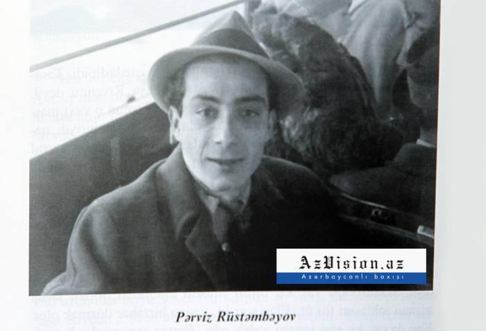 Azərbaycan cazının erməni əli ilə KQB-də məhv edilən əfsanəsi