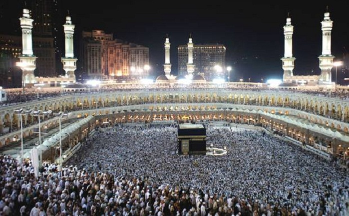Muslim pilgrims complete their pilgrimage with last Hajj ritual in Mecca