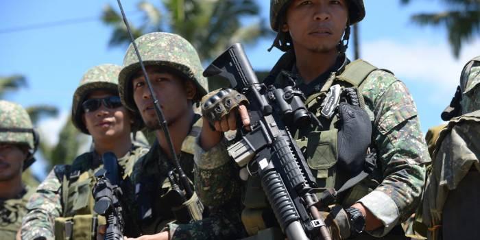 Philippines : deux chefs de la rébellion islamiste tués par l'armée