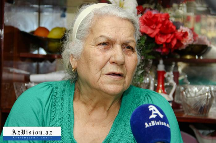 Ana və poçtalyon | O, deputat da olub, amma yenə məktub paylayır – MÜSAHİBƏ (VİDEO)